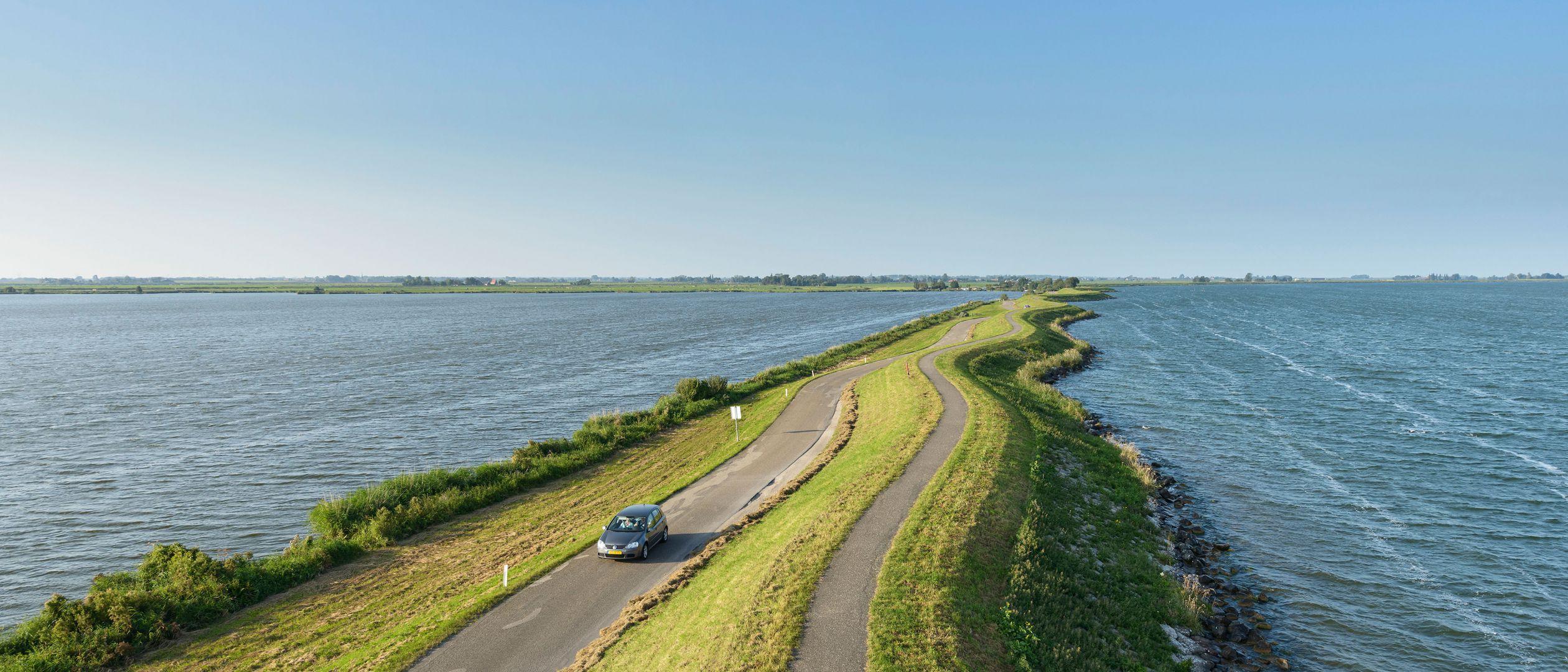 Markermeerdijken Coastal Zone & Dike Reinforcement