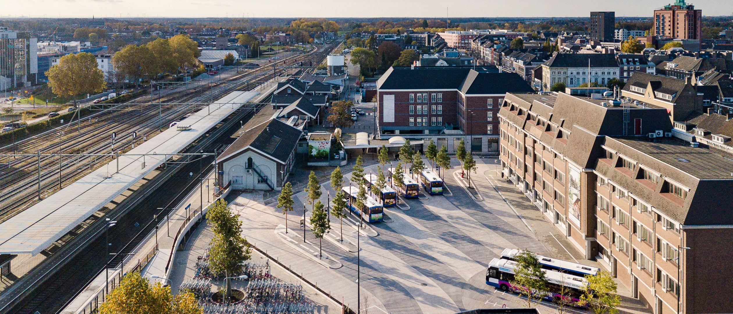 Stationsgebied Roermond